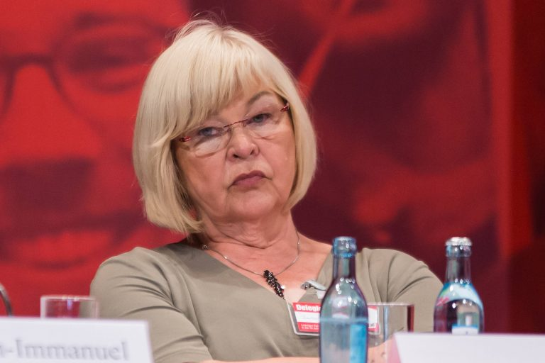 Barbara Borchardt (Linkspartei)