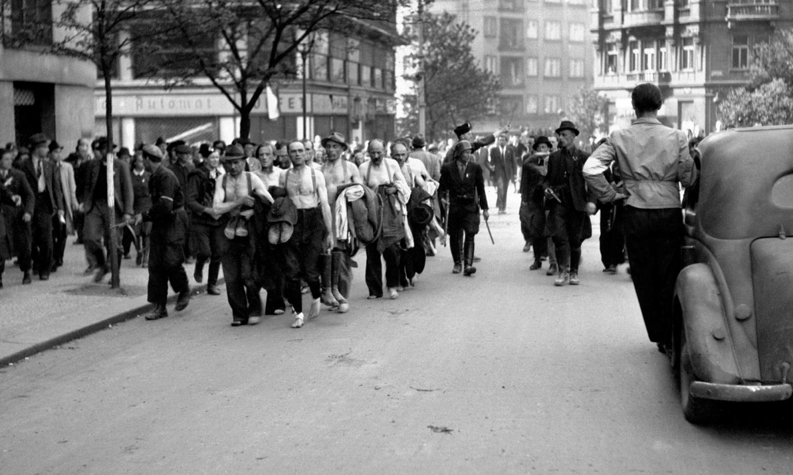 Prag 1945