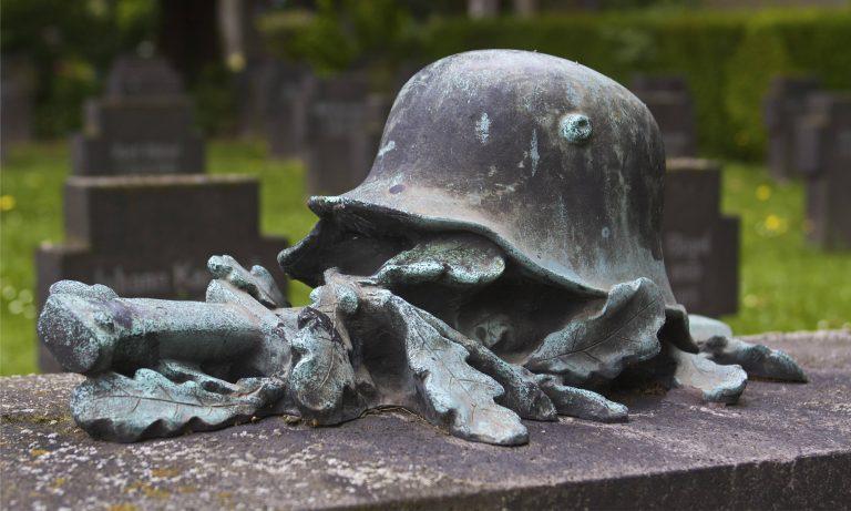 Kriegerdenkmal in Bonn
