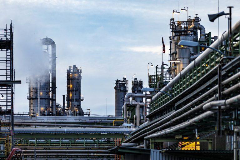 Die Corona-Krise trifft die deutsche Industrie schwer (Symbolbild) Foto: picture alliance/Klaus-Dietmar Gabbert/dpa-Zentralbild/ZB