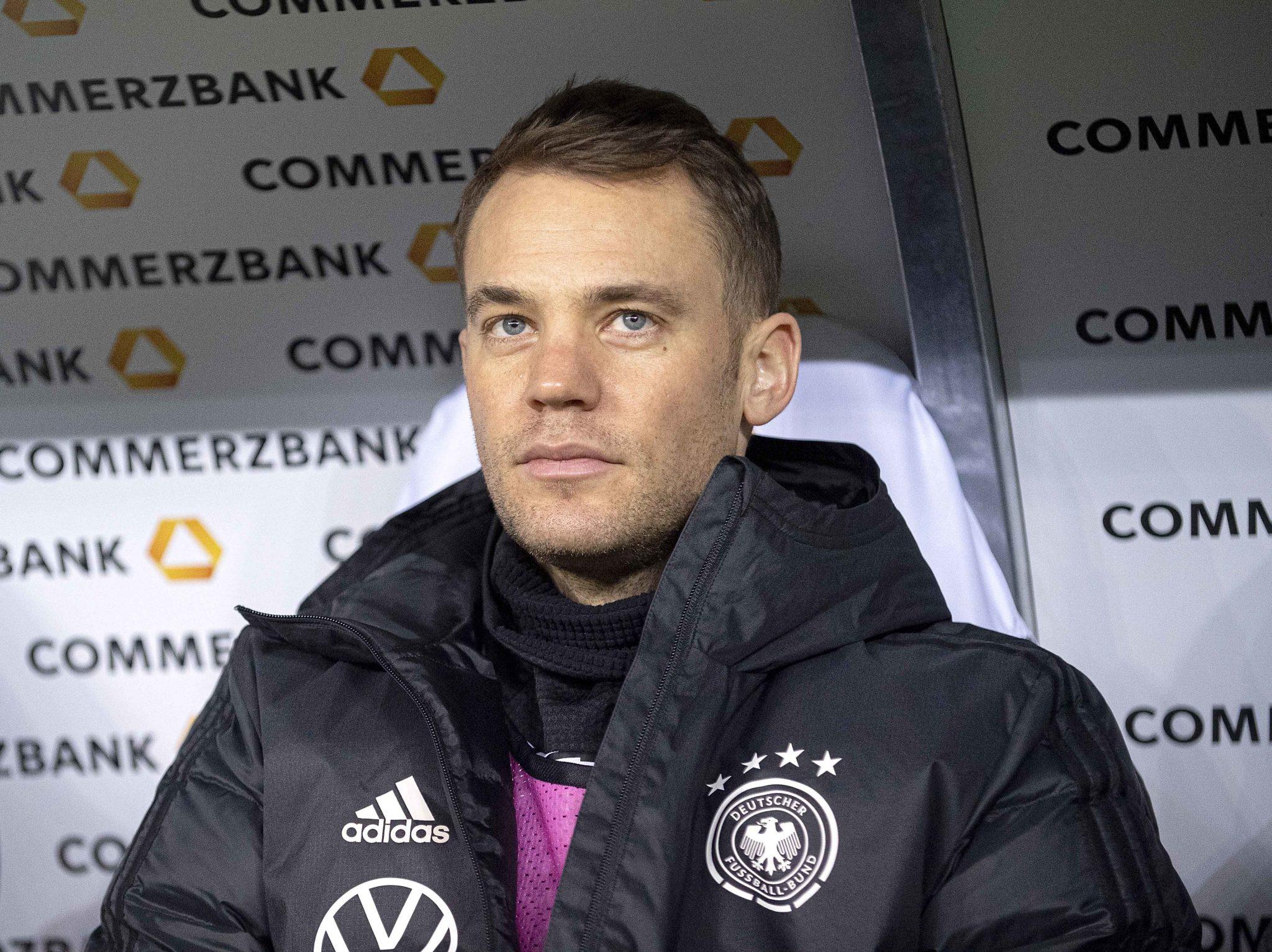 Der deutsche Fußballnationaltorwart Manuel Neuer steht wegen seines Gesangsvideos in der Kritik Foto: picture alliance / Sven Simon