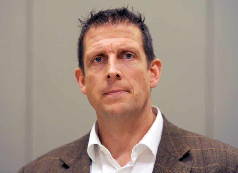 Die Bremer Staatsanwaltschaft hat Anklage gegen Pastor Olaf Latzel wegen Volksverhetzung erhoben (Archivbild) Foto: (c) dpa