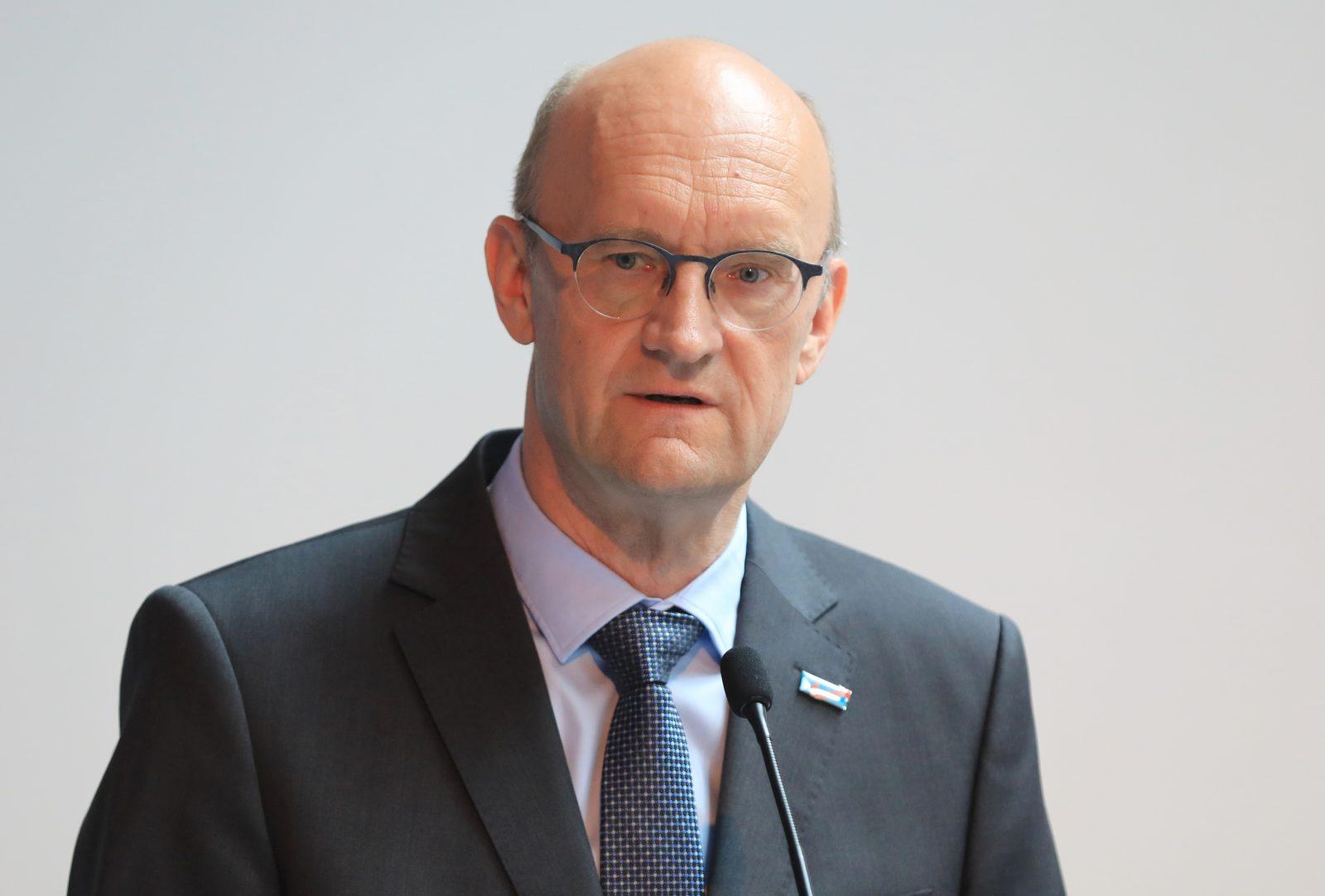 Bundestagsabgeordneter Frank Pasemann