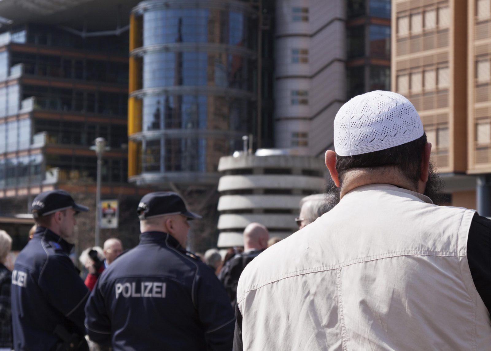 Islamistische Gefährder