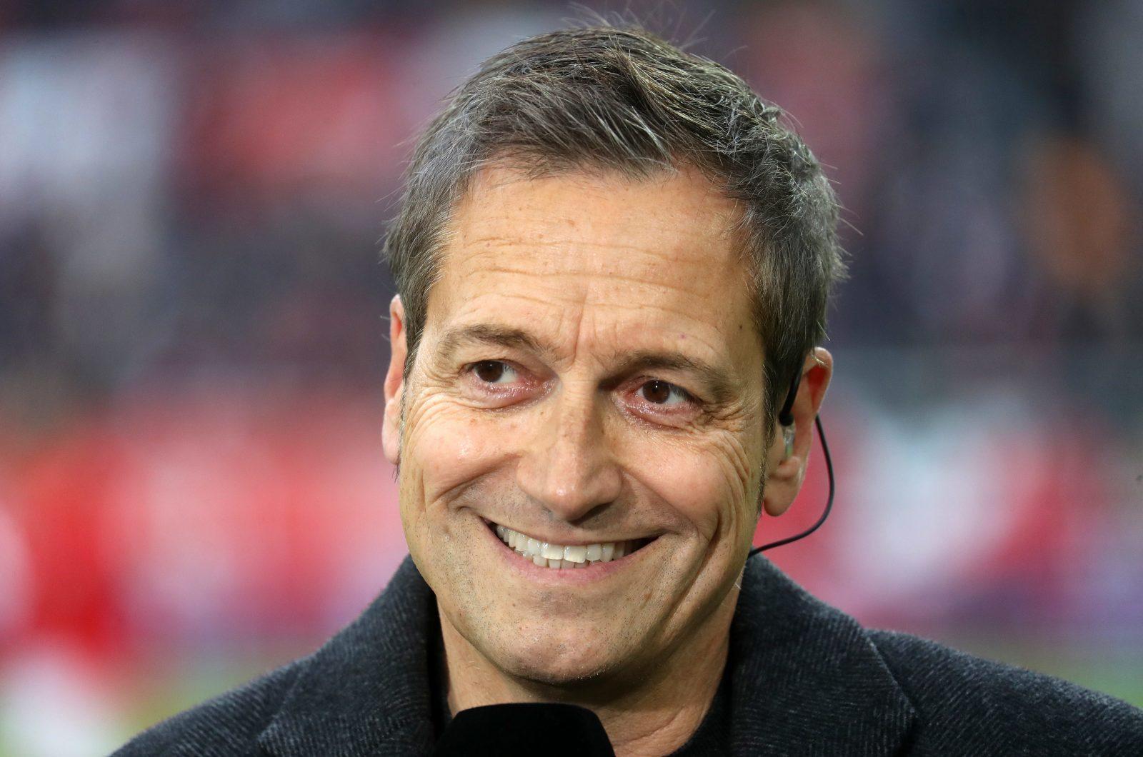 Der Streit um den Beitrag des Kabarettisten Dieter Nuhr für die Deutsche Forschungsgemeinschaft geht weiter Foto: picture alliance/augenklick
