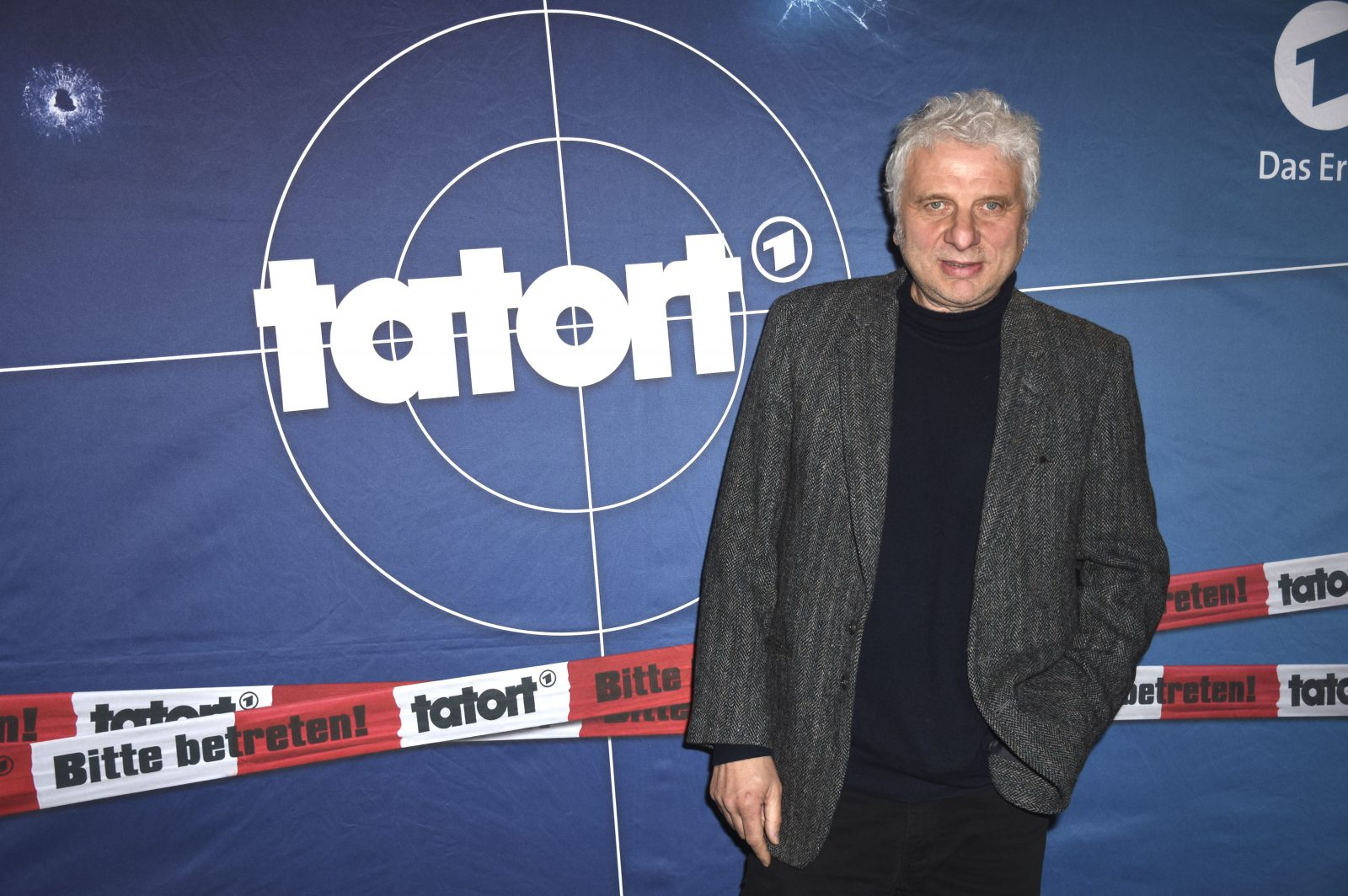 "Der Schauspieler Udo Wachtveitl äußert sich kritisch über die Macher der Krimiserie ""Tatort"" Foto: picture alliance/Geisler-Fotopress"
