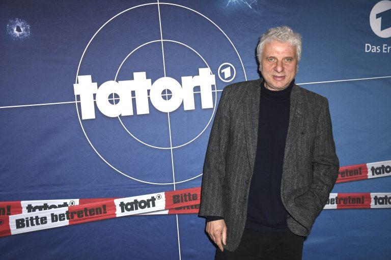 """Der Schauspieler Udo Wachtveitl äußert sich kritisch über die Macher der Krimiserie """"Tatort"""" Foto: picture alliance/Geisler-Fotopress"""