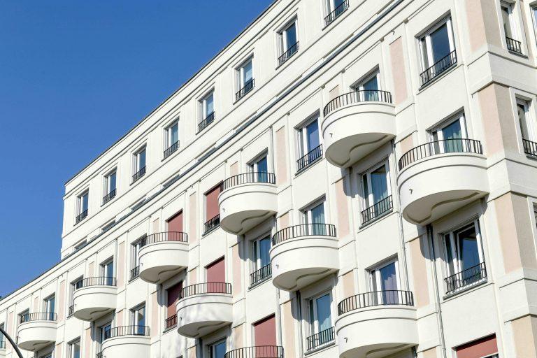 Neue Baukunst in Berlin