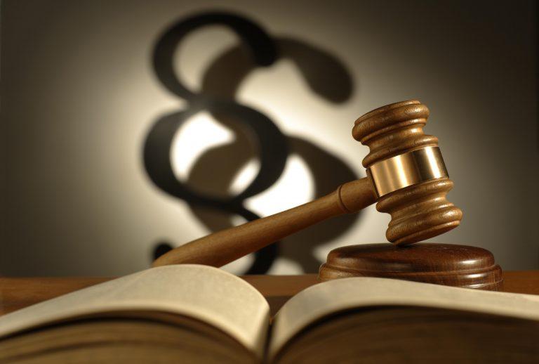 Vom vermeintlichen Opfer zum Täter: Das Gericht verurteilte den Syrer unter anderem wegen Vortäuschen einer Straftat (Symbolbild) Foto: picture alliance/imageBROKER