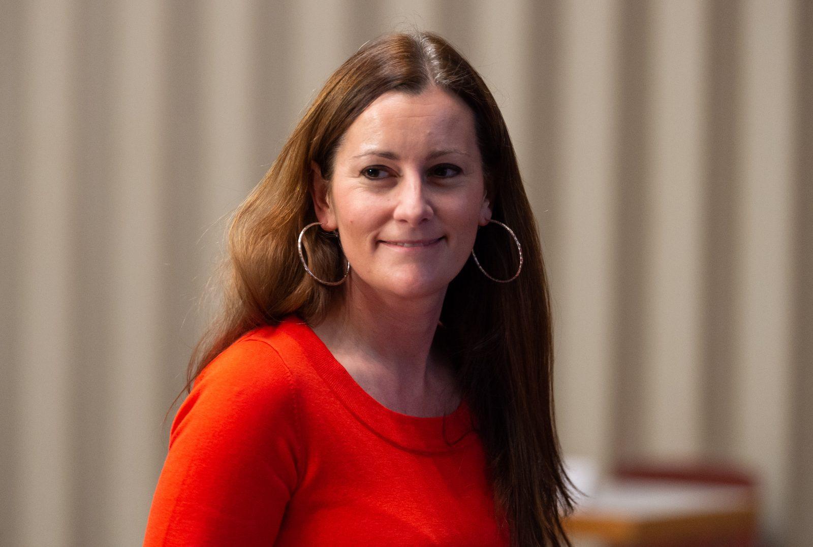 Janine Wissler (Linkspartei)