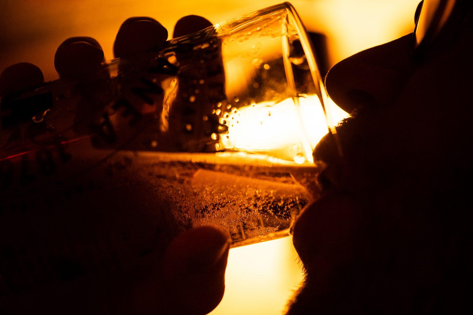 """Die """"Dixie"""" Brauerei in New Orleans will den Bezug zu den US-Südstaaten aus dem Namen streichen (Symbolbild) Foto: picture alliance / dpa Themendienst"""