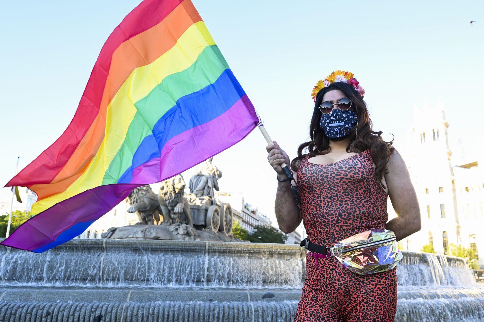 Transgender in Spanien