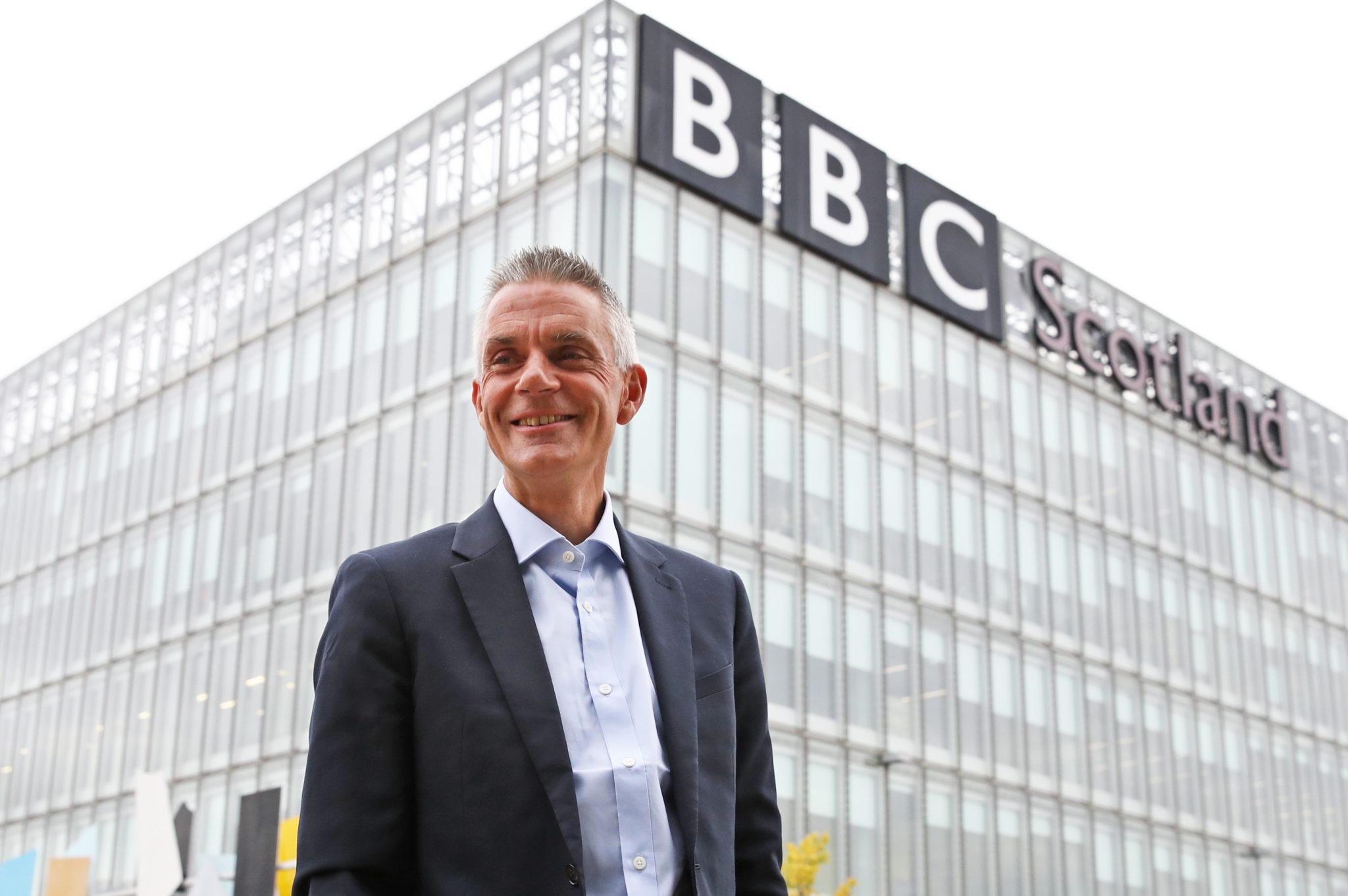 BBC-Direktor Tim Davie