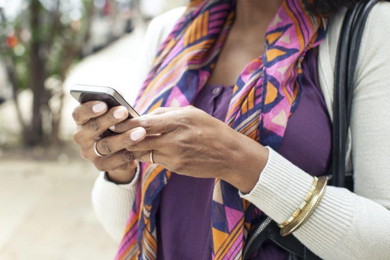 Frauen auf Twitter: Laut Amnesty International zu wenig geschützt