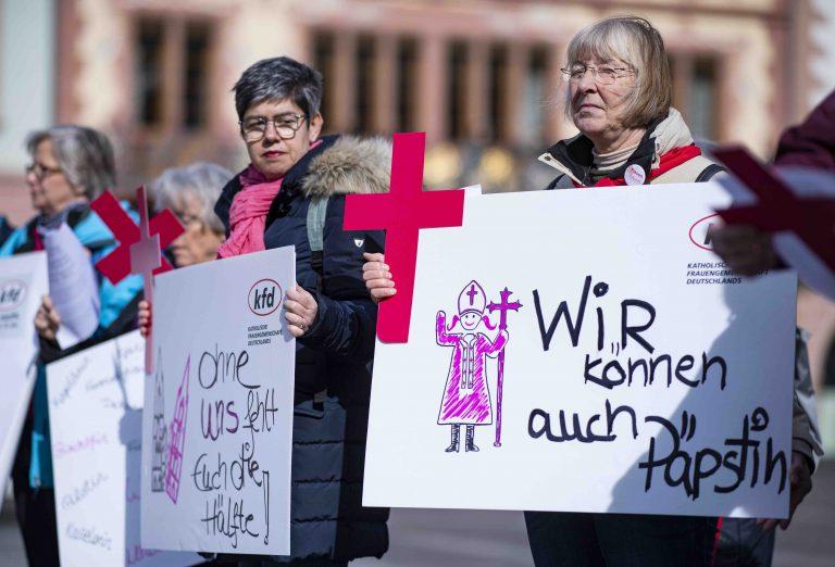 Katholische Frauengemeinschaft Deutschlands