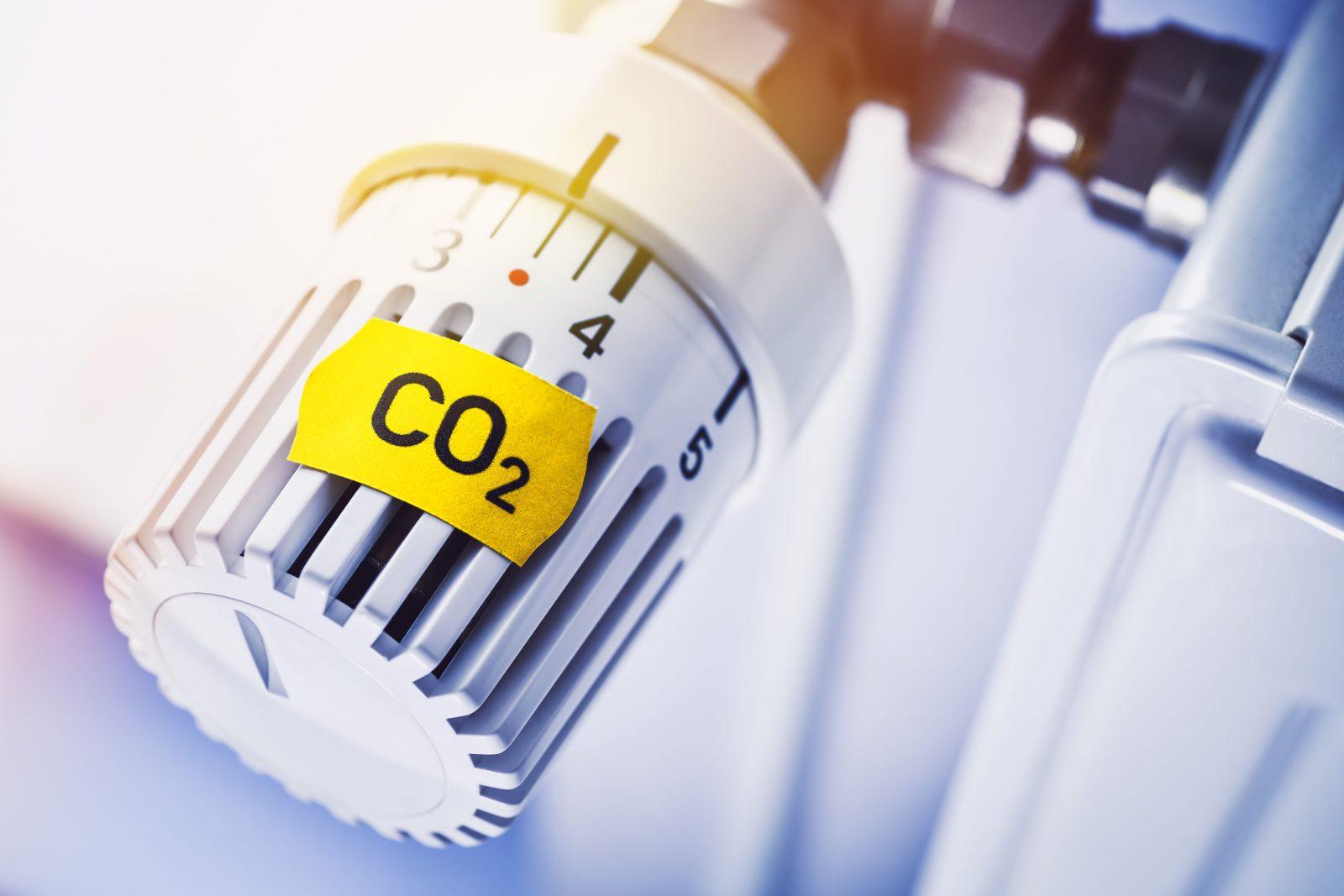 Heizungsthermostat: Kraftstoffe werden teuer