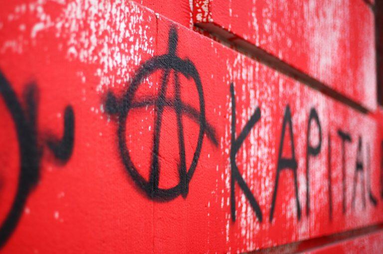 In Bremen haben sich linksradikale Hausbesetzer durchgesetzt (Symbolbild) Foto: picture alliance/dpa