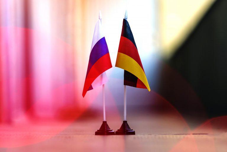 Bei der Gaspipeline Nord Stream 2 geht es um mehr als nur wirtschaftliche Interesse, sondern um Geopolitik und das deutsch-russische Verhältnis (Symbolbild) Foto: picture alliance/Geisler-Fotopress