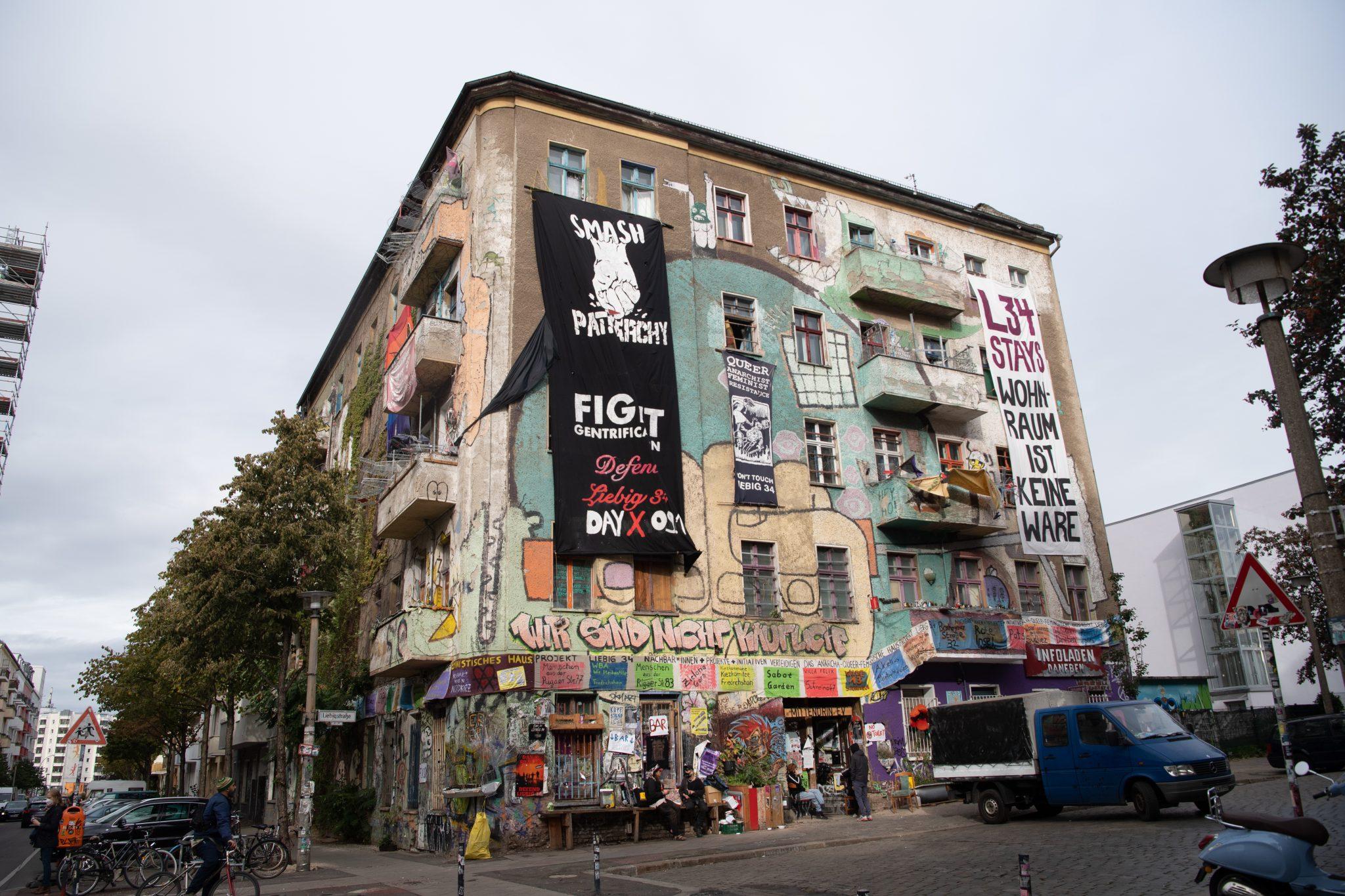 Liebigstraße 34