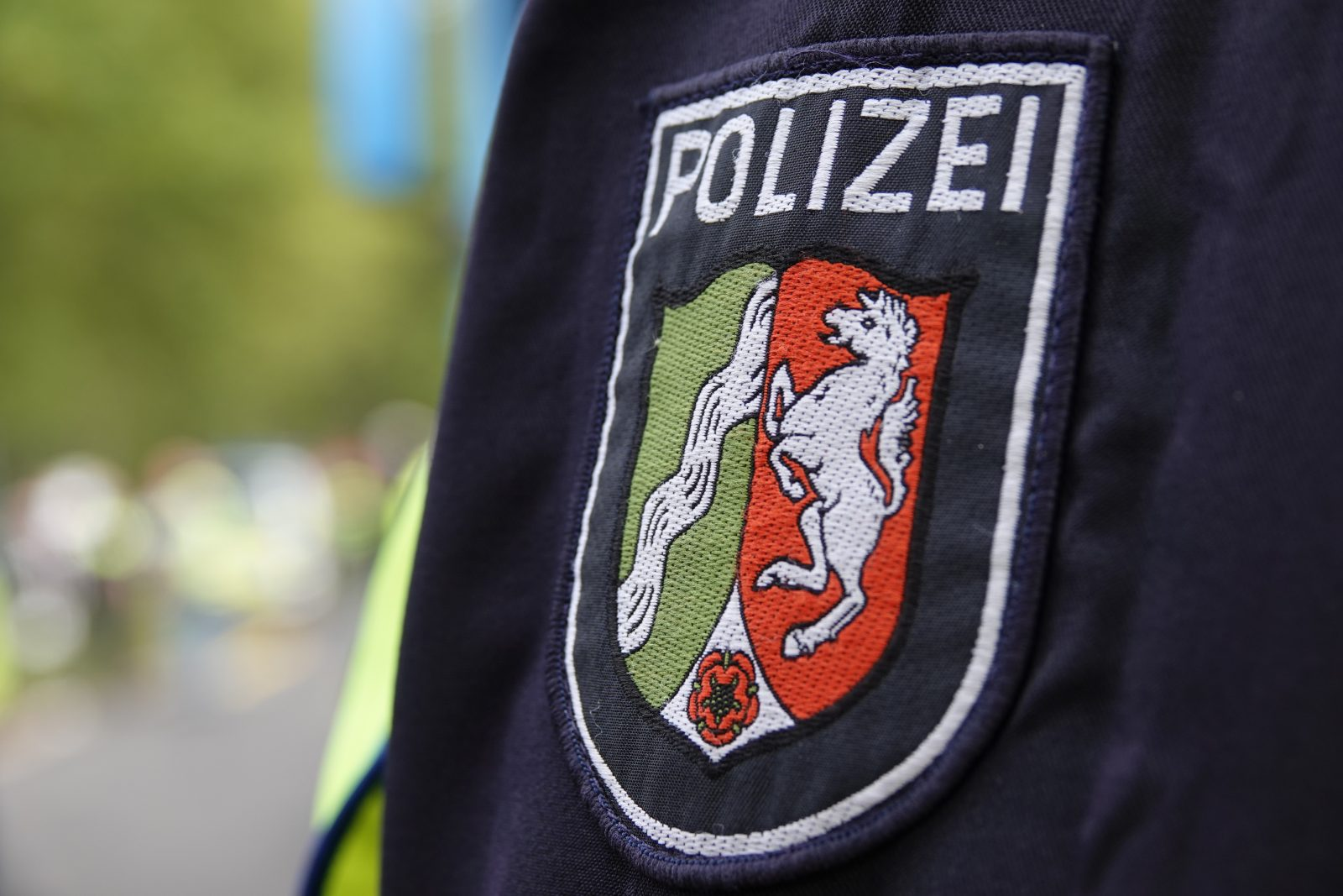 In Köln nahm die Polizei einen islamischen Gefährder fest (Symbolbild) Foto: picture alliance/Weronika Peneshko/dpa