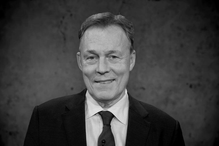 Bundestagsvizepräsident Thomas Oppermann (SPD) ist tot Foto: picture alliance / Sven Simon