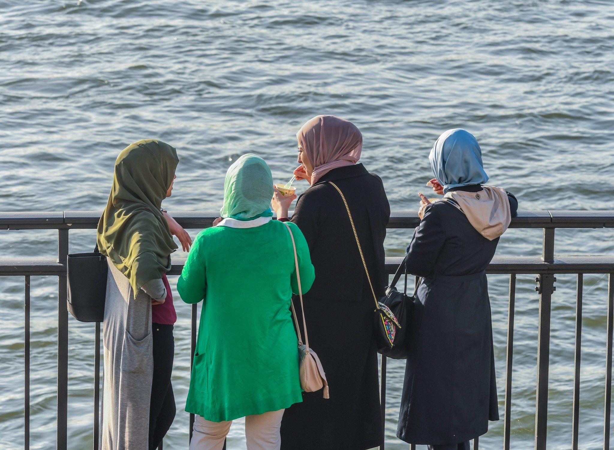 Flüchtlinge und Migranten in Deutschland