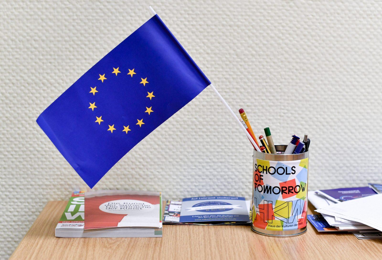 EU-Schule