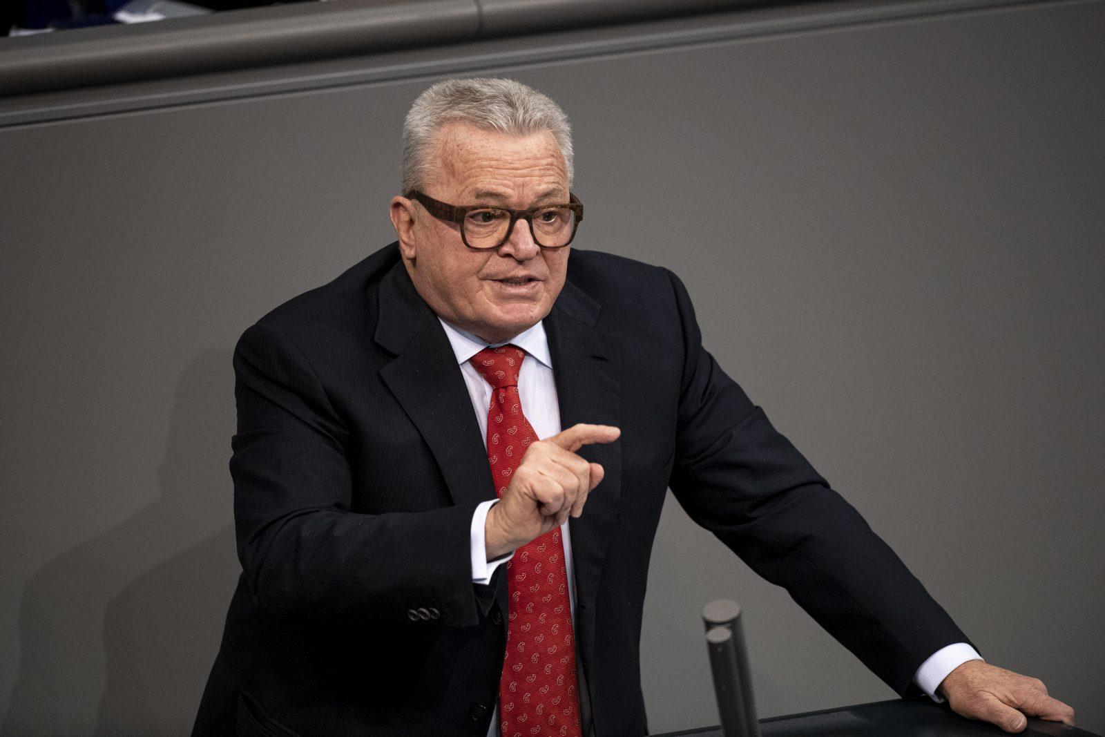 Thomas Sattelberger (FDP)
