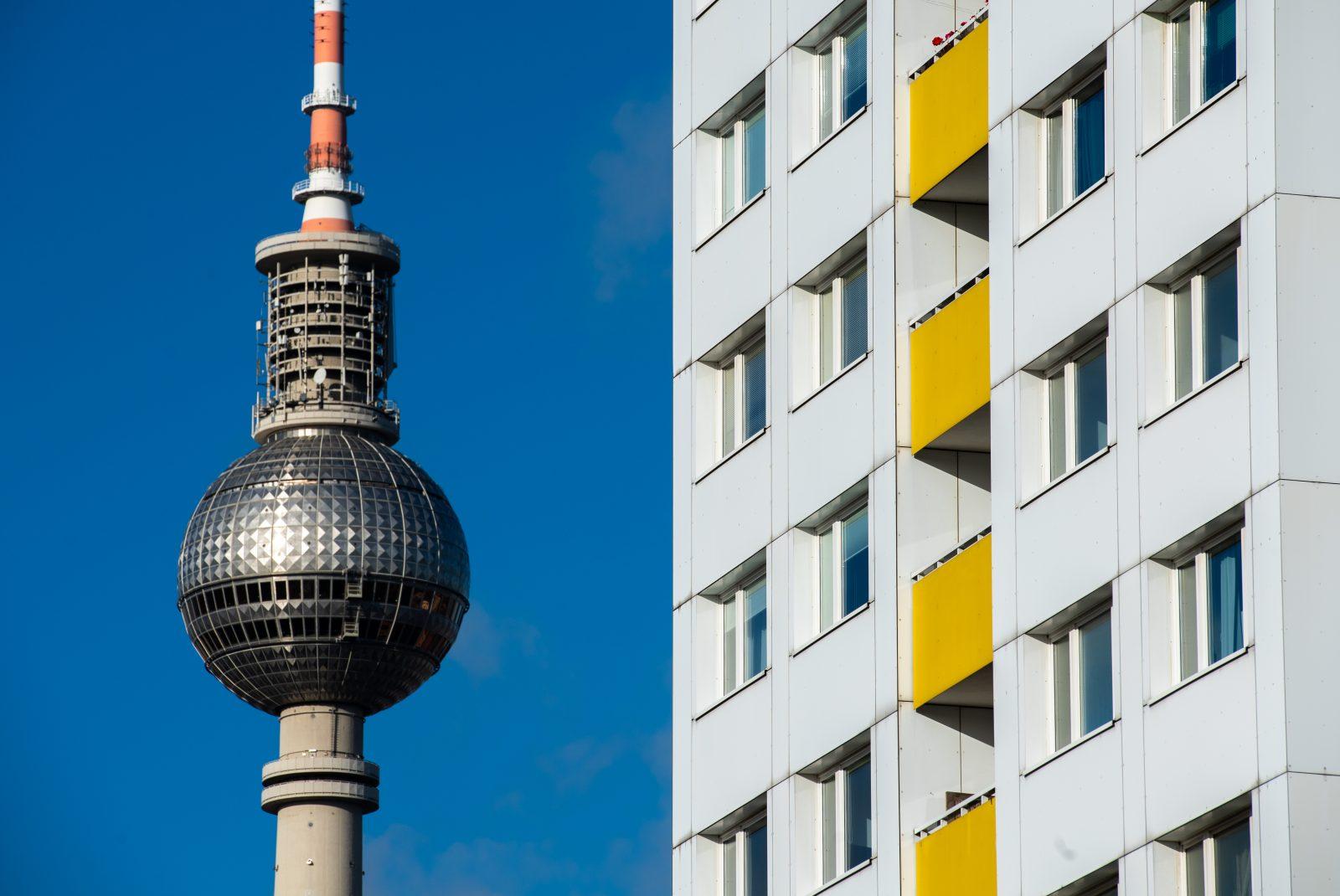 Berliner Mietendeckel: Phase 2 hat begonnen