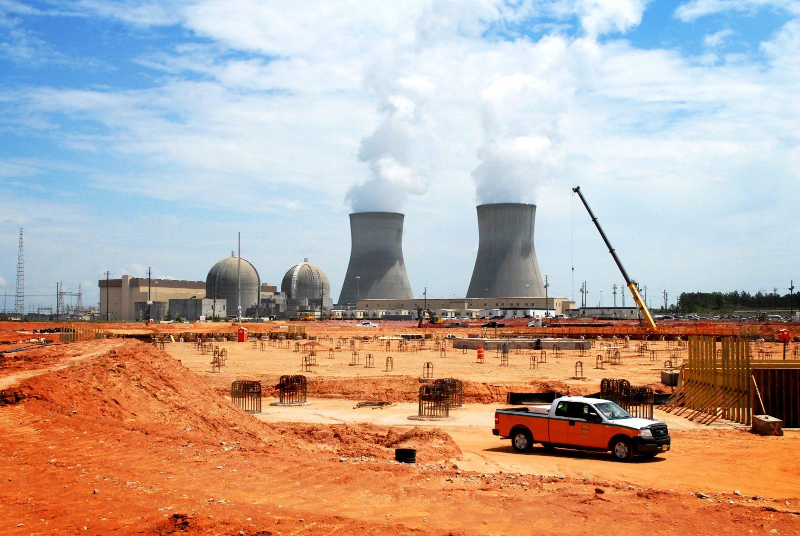 Renaissance der Kernkraft