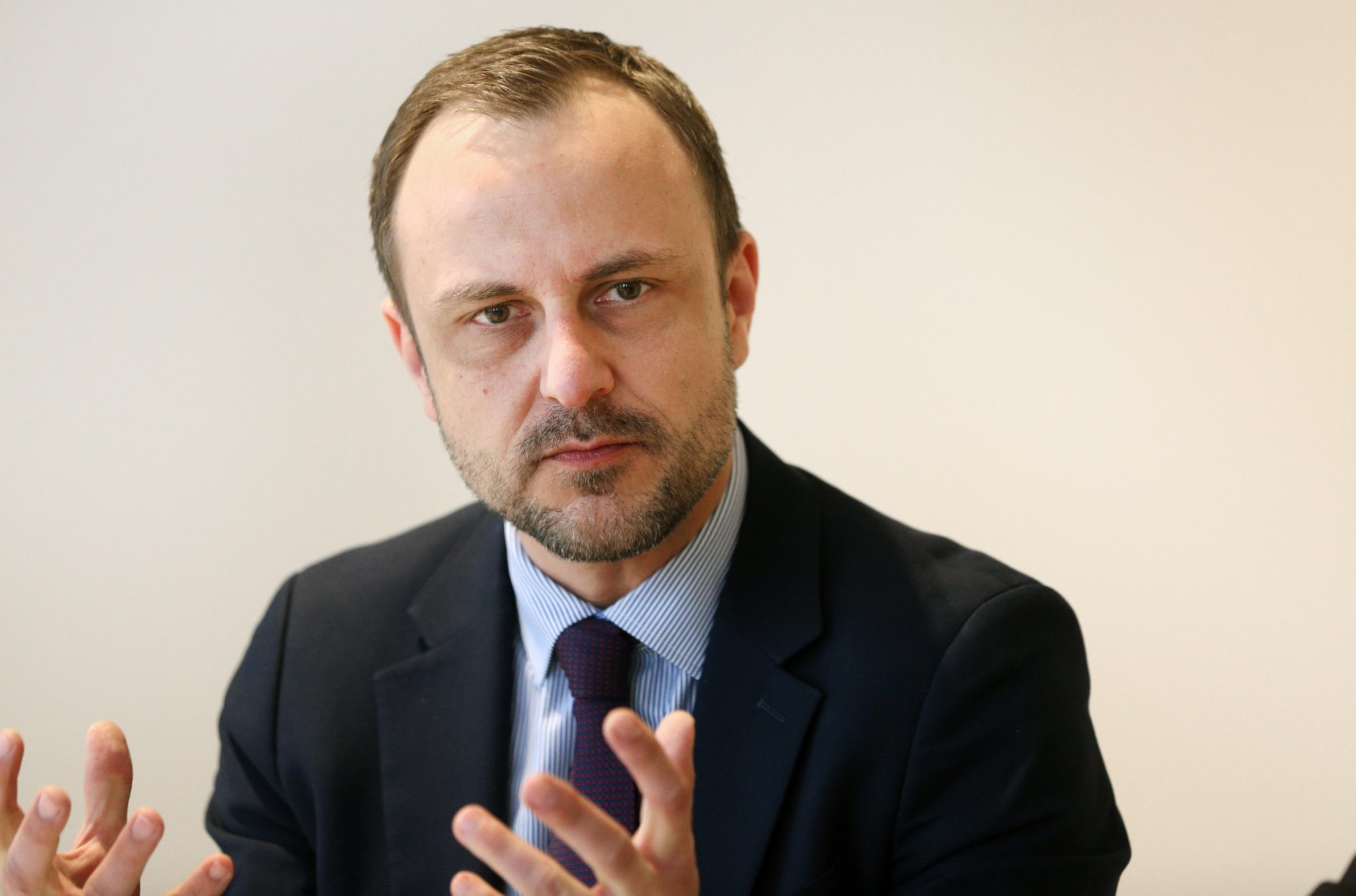 Peter R. Neumann