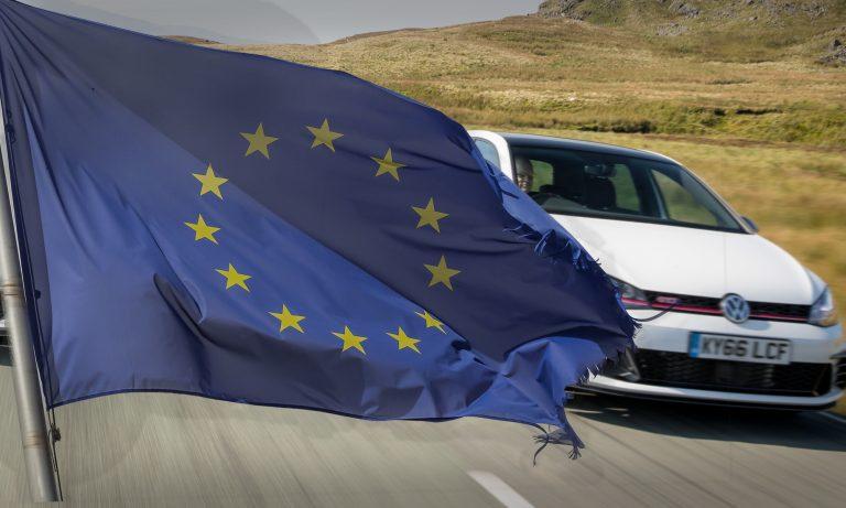 VW Golf: Die individuelle Mobilität soll verschwinden