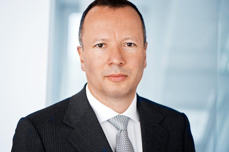Degussa-Chef Krall spricht über Inflation und was nach dem Ende des Euro kommen könnte
