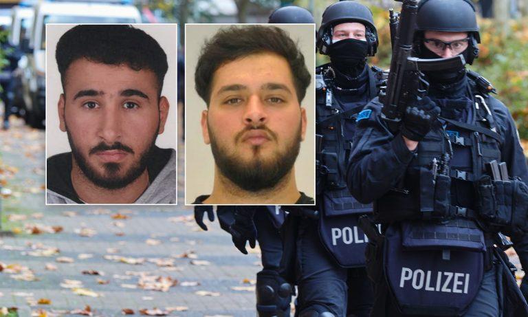 Abdul Majed und Mohammed Remmo: Polizei sucht weitere Verdächtige
