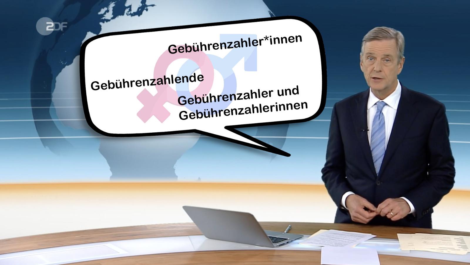 Gender ZDF
