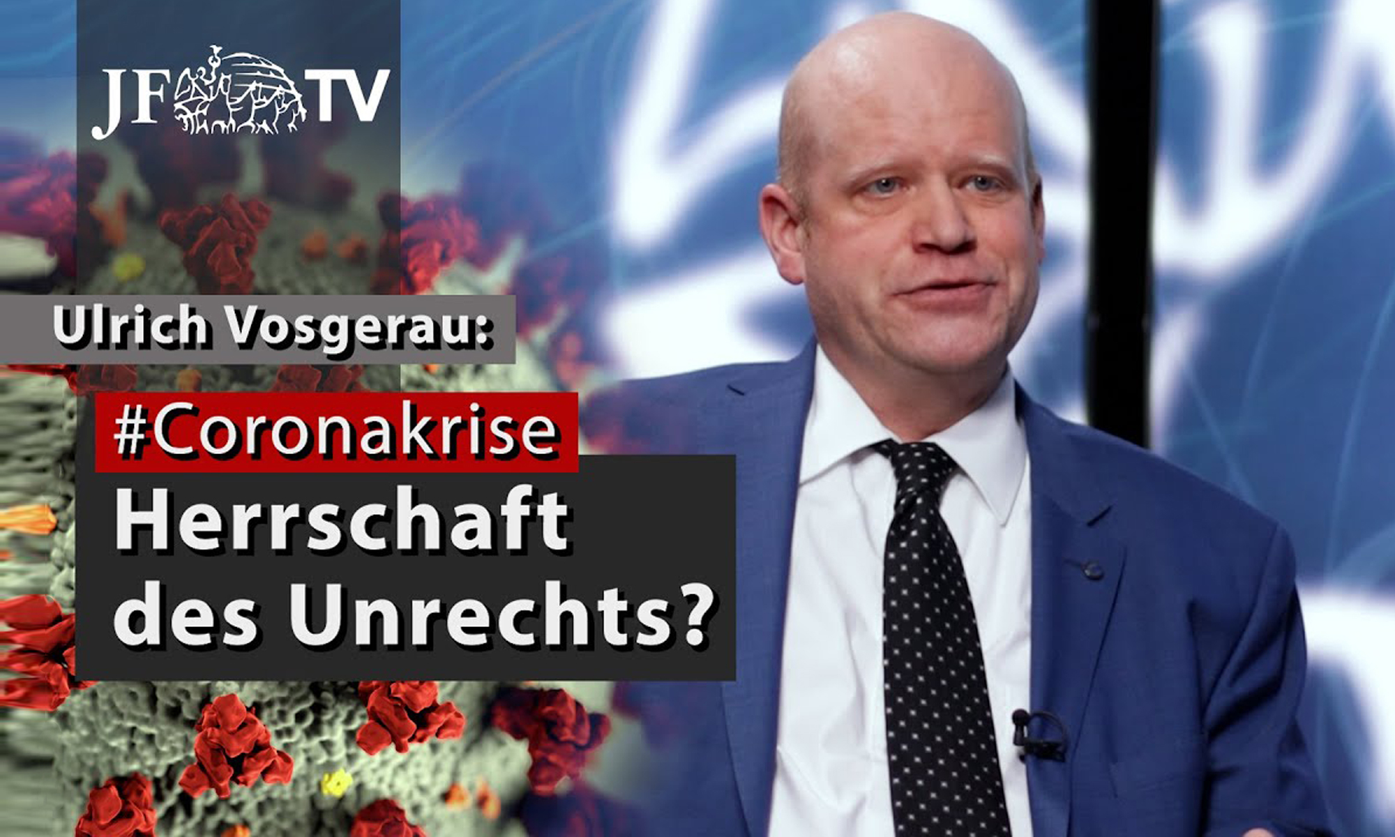 Ulrich Vosgerau