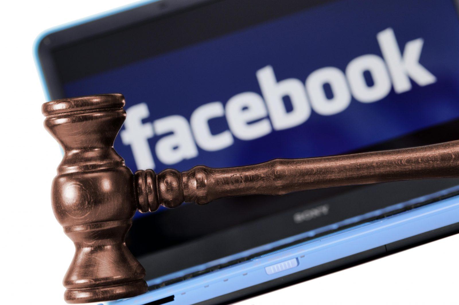 Wegen Facebook-Eintrag verurteilt: Richter sieht Vorwurf der Volksverhetzung gegeben