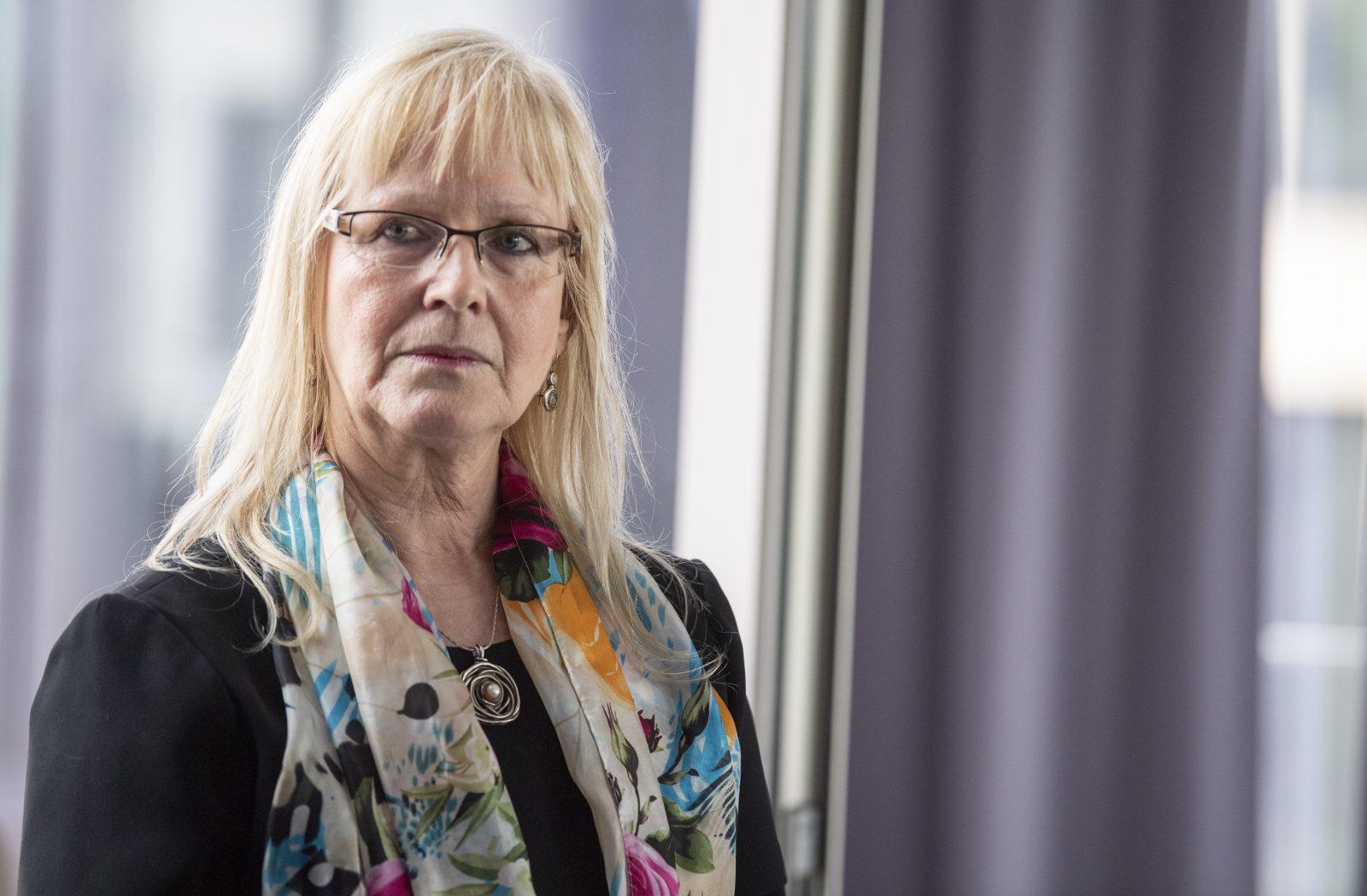 """Susanne Schröter: """"In einer wehrhaften Demokratie sollte es keinen Religionsbonus bei der Bekämpfung von gewalttätigem Extremismus geben."""""""