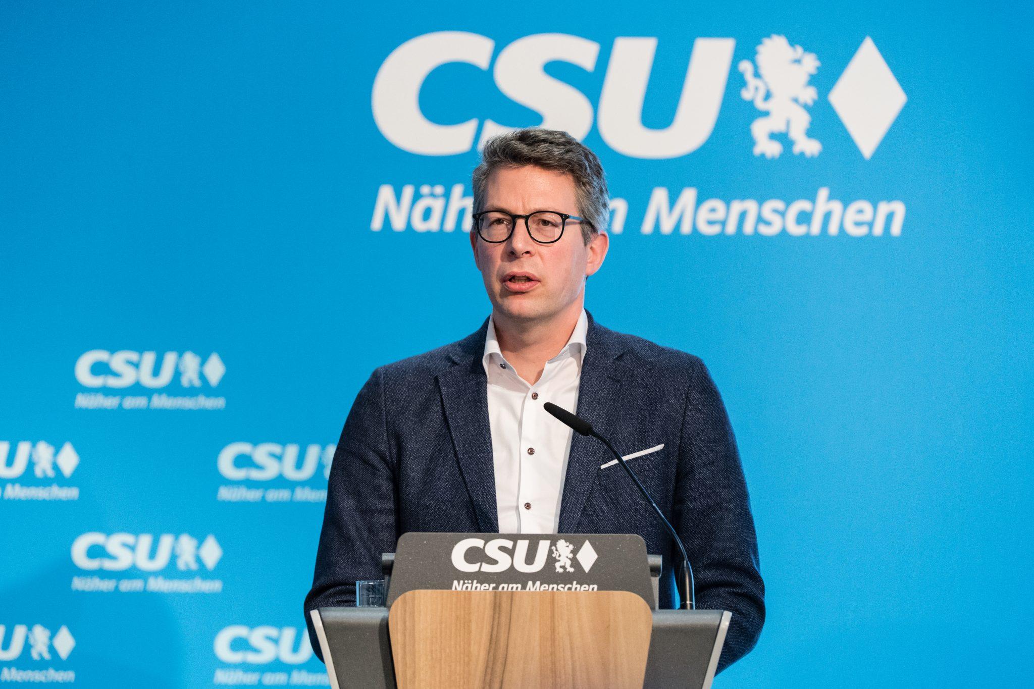 Markus Blume (CSU)