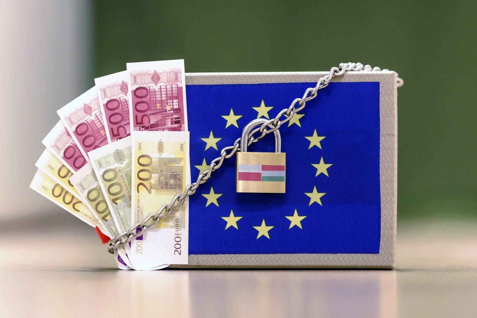 Ungarn und Polen blockieren den EU-Haushalt