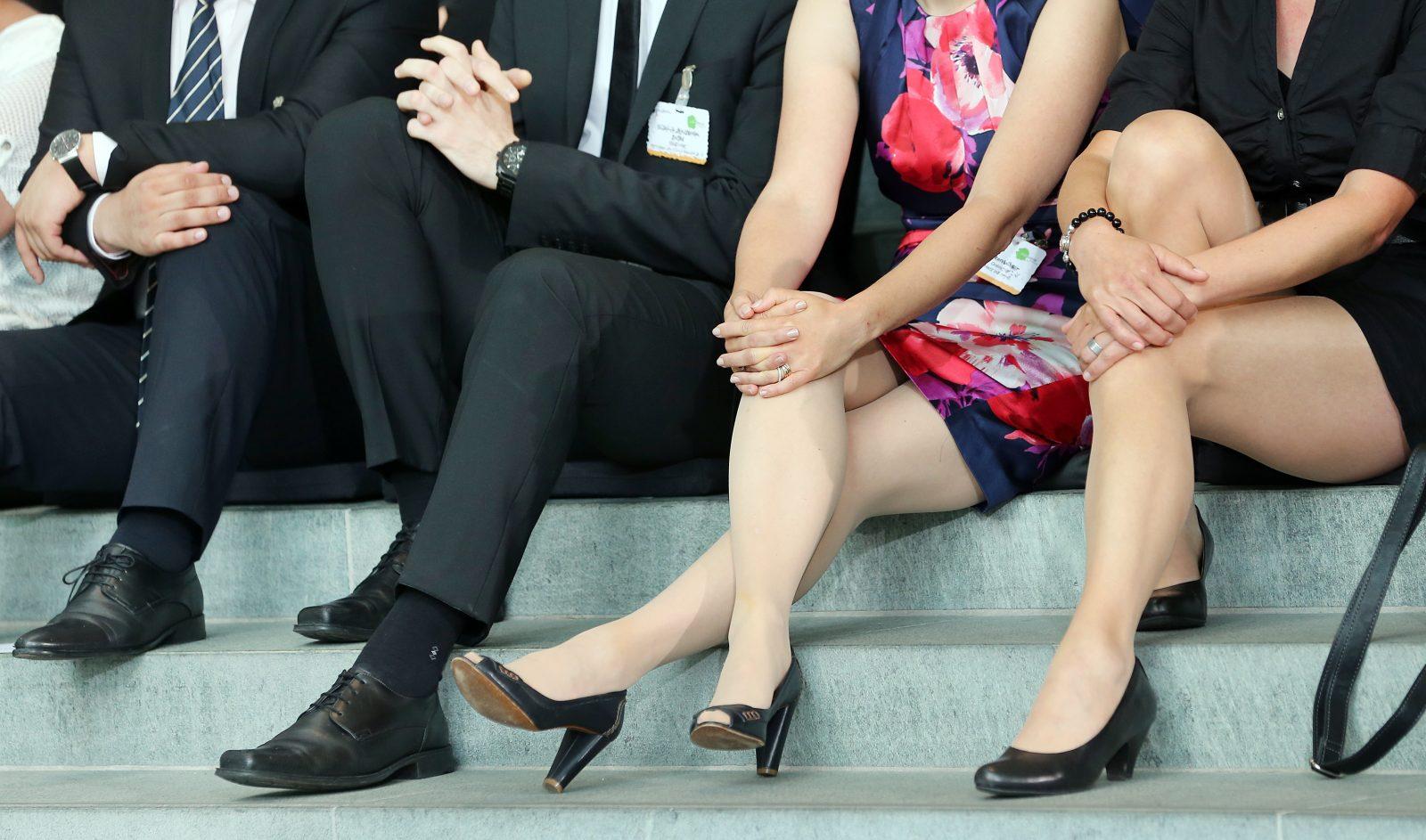 Die US-Technologiebörse Nasdaq will Unternehmen, die Frauen und Minderheiten nicht berücksichtigen, die Börsenzulassung entziehen
