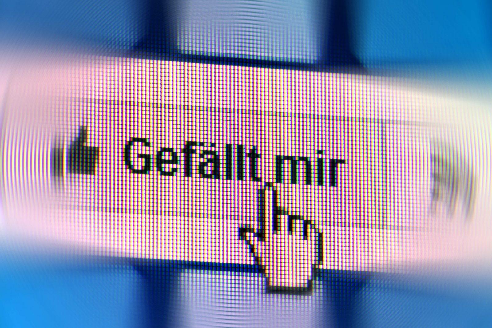 Facebook-Like: Bislang 36 Strafverfahren