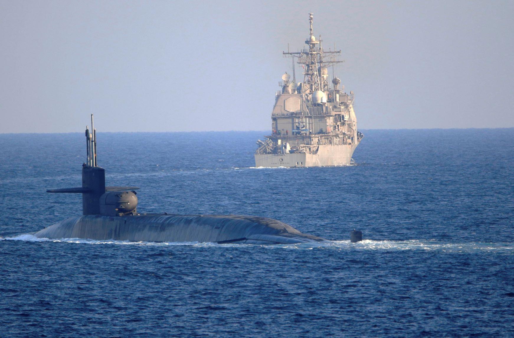 USS Georgia