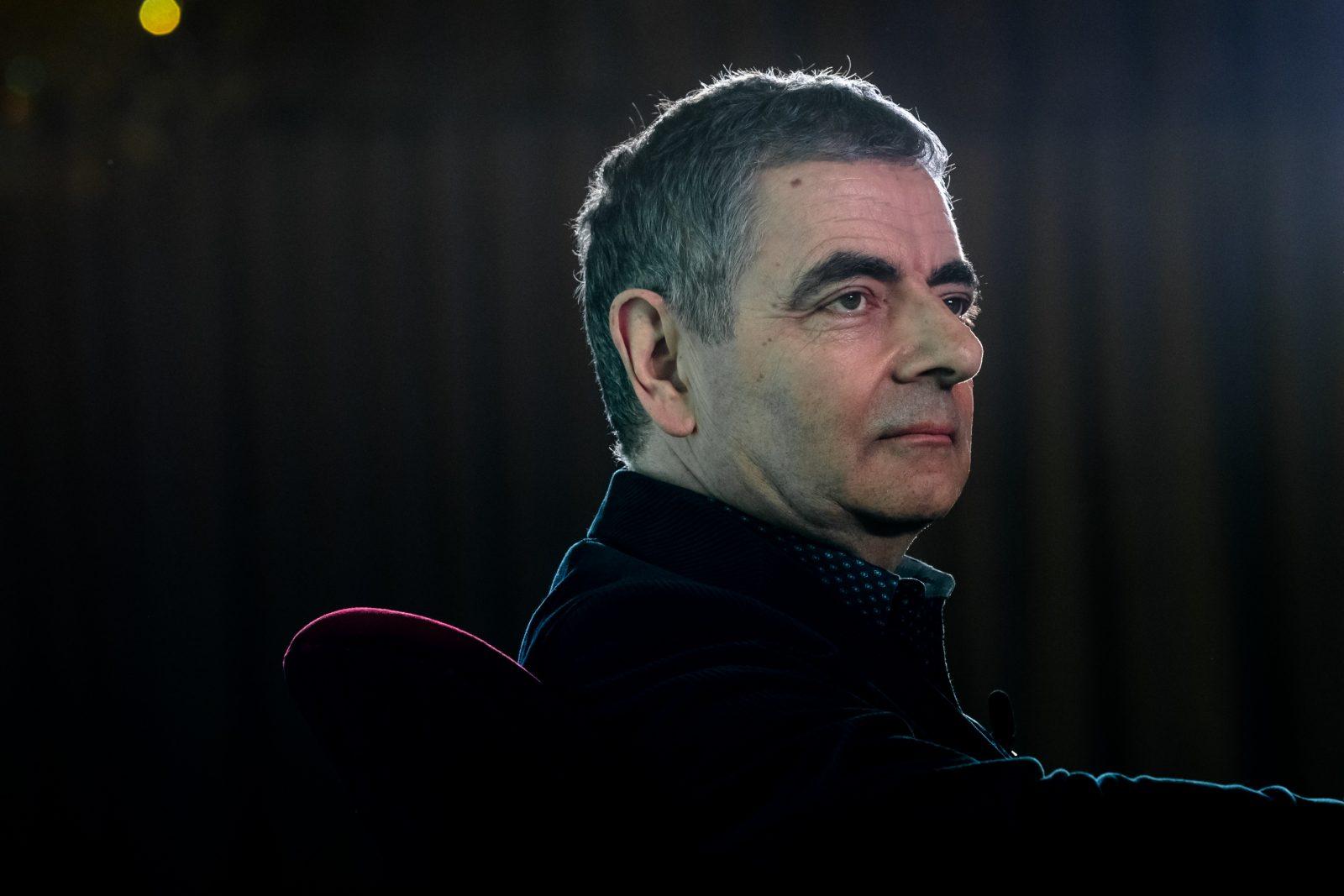 Rowan Atkinson: Der britische Komiker plädiert für ein breites Spektrum an Meinungen