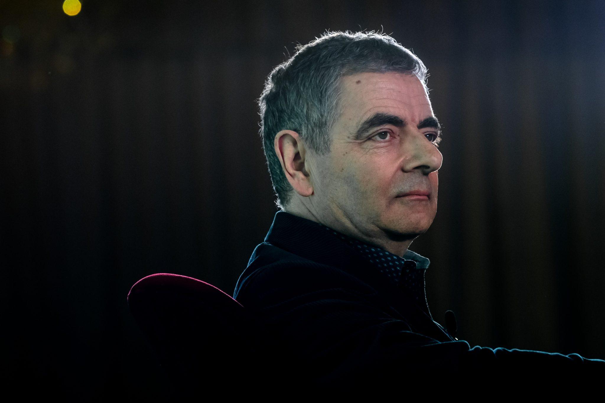 """Rowan Atkinson: """"Cancel Culture"""" gleicht """"mittelalterlichem Mob"""""""