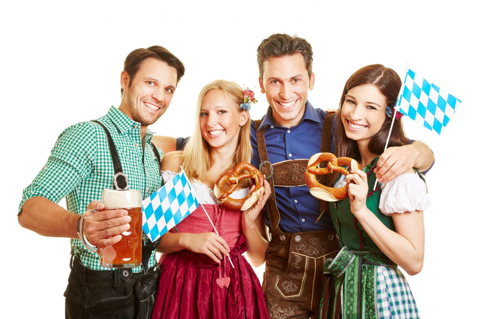 Heimatverbundene Bayern (Symbolbild): In dem Freistaat Geborene ziehen am seltensten aus dem Bundesland fort
