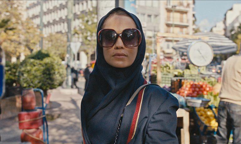 Die Mossad-Agentin Tamar Rabinyan, gespielt von Niv Sultan: Die auf AppleTV+ abrufbare Serie beleuchtet den Israel-Iran-Konflikt ohne moralischen Zeigefinger