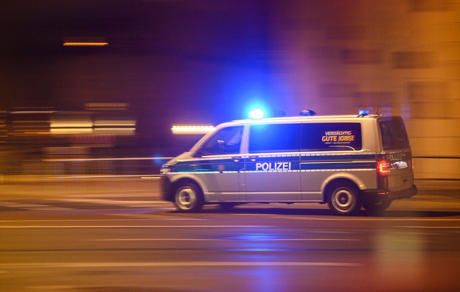 Polizei Sachsen: LKA prüft Ermittlungen