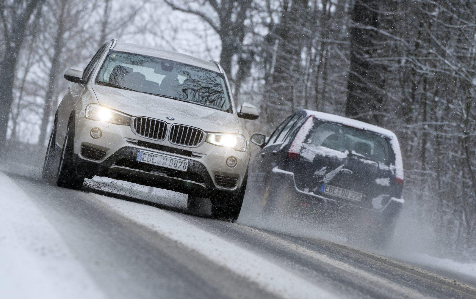 SUV: Zählen zu den beliebtesten Autos in Deutschland