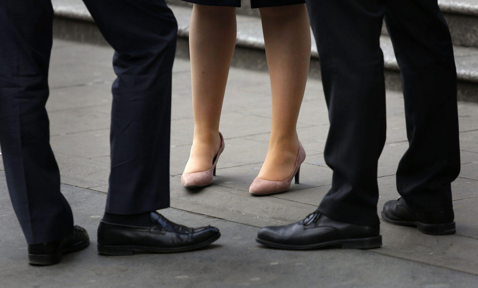 In Vorständen mit mehr als zwei Mitgliedern, soll künftig mindestens eine Frau vertreten sein.